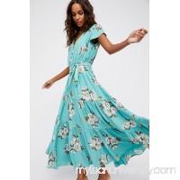 All I Got Printed Maxi Dress   41008210