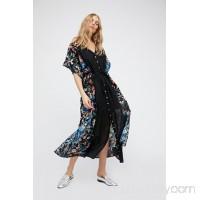 Avant Garden Maxi Dress   41457599