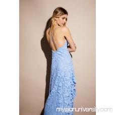 Backstage Zoe Lace Maxi Dress 42393660