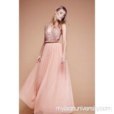Cleo Maxi Dress 40443442