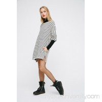 Come On Over Striped Tunic   39811450