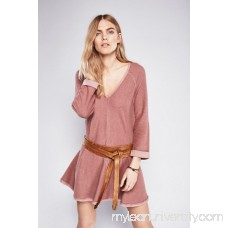 Dressing Down Pullover Dress   39378930