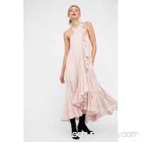 Endless Summer Wrap Around Maxi Dress   39380605