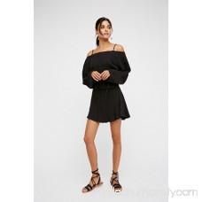 FP Beach Soak Up The Sun Mini Dress 41477506