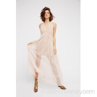 Intimately Enchanted By You Maxi Slip   40927147