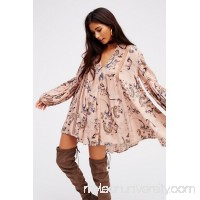 Just the Two of Us Paisley Printed Tunic   40333387