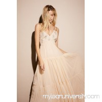 Lost In A Dream Maxi Dress   40501967
