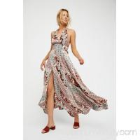 Lovely Light Maxi Dress 42058099