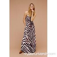 Mara Hoffman Zebra Maxi Dress   39495775