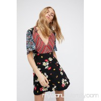 Mix It Up Printed Mini Dress 41008160