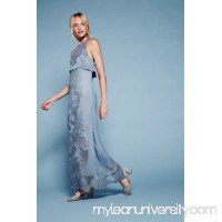 Moonchild Embroidered Maxi Dress 40749756