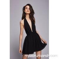 Nadja Halter Dress   39356548
