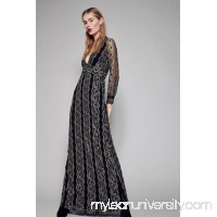 Nightcap Moroccan Lace Gown   39530480