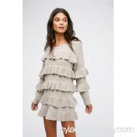 One by OneTeaspoon El Dorado Poncho Dress   39560321