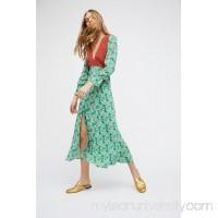 RIXO London Aoife Maxi Dress   41106386