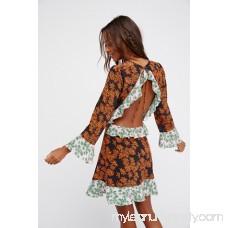 RIXO London Rebecca Mini Dress 41106592