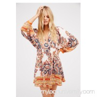 Say You Love Me Mini Dress   40186603