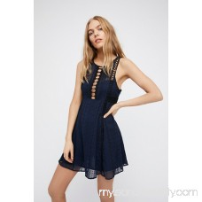 Wherever You Go Mini Dress 41007881