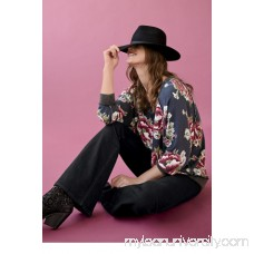 Go On Get Floral Pullover 40984734