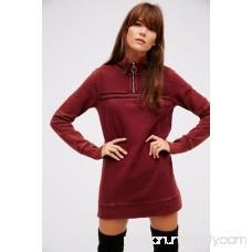Just a Half Zip Pullover 40077257