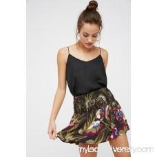Leave A Trace Mini Skirt 40937427