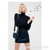 Modern Femme Vegan Mini Skirt 41137530
