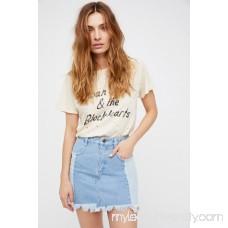 Morning Daze Mini Skirt 41599465