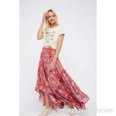 Spell & the Gypsy Collective Lovebird Half Moon Maxi Skirt 40198277