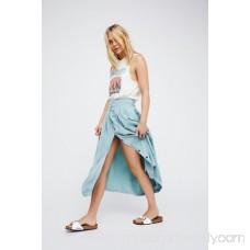 Sunday Stroll Midi Skirt 41062605