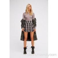 This Is It Plaid Mini 40417511