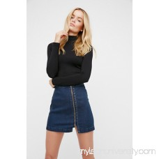 This Way Or That Mini Skirt 41436981