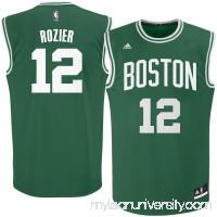 Men's Boston Celtics Terry Rozier adidas Kelly Green Replica Jersey -   2290124