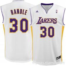 Men's Los Angeles Lakers Julius Randle adidas White Replica Jersey - 2305733