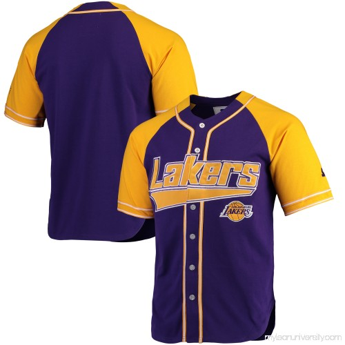 purple and gold baseball jersey Off 51% - www.bashhguidelines.org