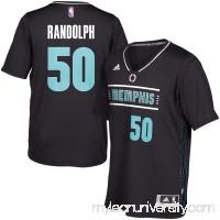 Men's Memphis Grizzlies Zach Randolph adidas Pride Swingman climacool Black Jersey -   2446965