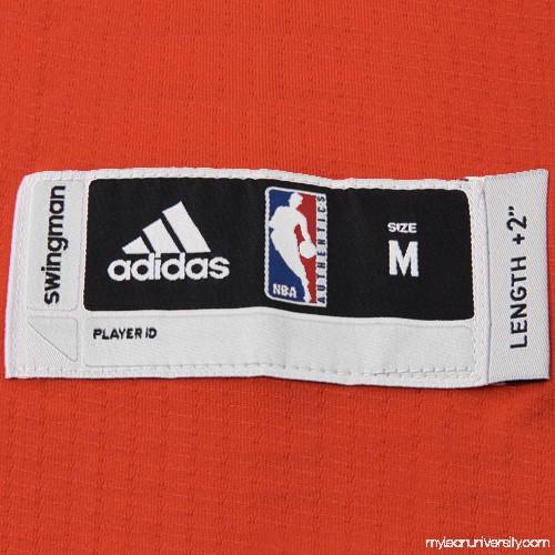 b6e6a5afda17 Men s Oklahoma City Thunder Kevin Durant adidas Sunrise Swingman climacool  Jersey - 2187632