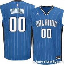 Men's Orlando Magic Aaron Gordon adidas Royal Replica Jersey - 2284429