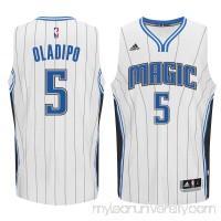 Men's Orlando Magic Victor Oladipo adidas White Swingman climacool Jersey -   2187720