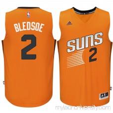 Men's Phoenix Suns Eric Bledsoe adidas Orange Swingman climacool Jersey - 2188003