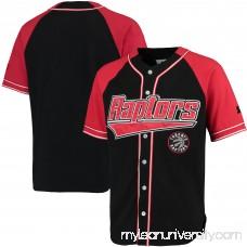 Men's Toronto Raptors Starter Red/Red Baseball Jersey - 2655416