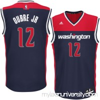 Men's Washington Wizards Kelly Oubre adidas Blue Replica Jersey -   2343092