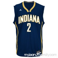 Mens Indiana Pacers Rodney Stuckey adidas Navy Blue Replica Jersey -   2073493