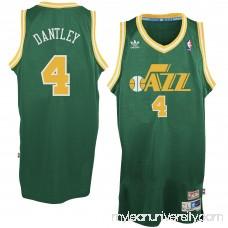 Mens Utah Jazz Adrian Dantley adidas Hardwood Classics Swingman Jersey -   1626951