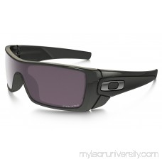 Batwolf PRIZM Daily Polarized in GRANITE / PRIZM DAILY POLARIZED | OO9101-5527