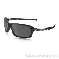 Carbon Shift Polarized in MATTE BLACK / BLACK IRIDIUM POLARIZED |   OO9302-03