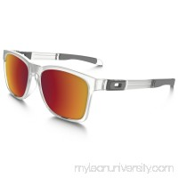 Catalyst Torch Collection in MATTE CLEAR / TORCH IRIDIUM |   OO9272-14