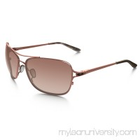 Conquest in ROSE GOLD / VR50 BROWN GRADIENT |   OO4101-02