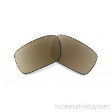 Crankshaft Polarized Replacement Lens in TUNGSTEN IRIDIUM POLARIZED | 100-887-011