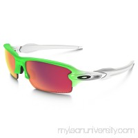 Flak 2.0 PRIZM Field Green Fade Edition (Asia Fit) in Green Fade / PRIZM BASEBALL |   OO9271-13