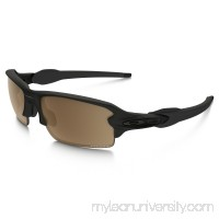 Flak 2.0 PRIZM in POLISHED BLACK |   OO9295-2059
